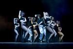 9 октября в Сухобузимском МДК выступит свободный балет Валерия Терёшкина